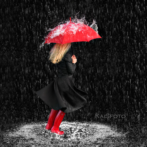 Let It Rain - Laskallab.ee